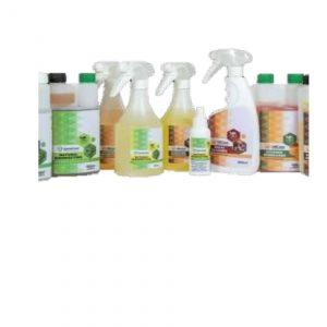 100% NATURAL BIOREMEDIATION PRODUCTS