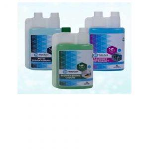 100% NATURAL LIQUID SOAP